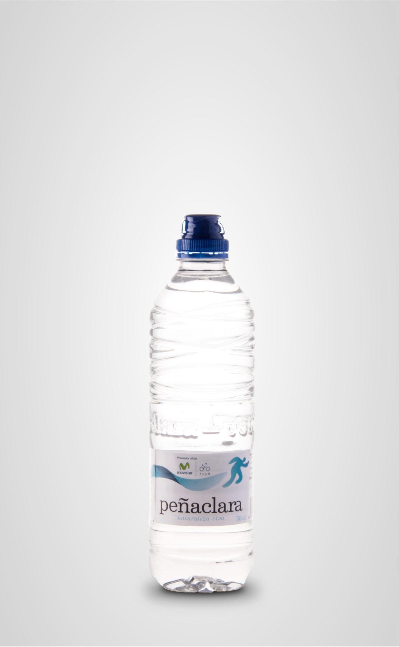 Botella 50cl sport Peñaclara