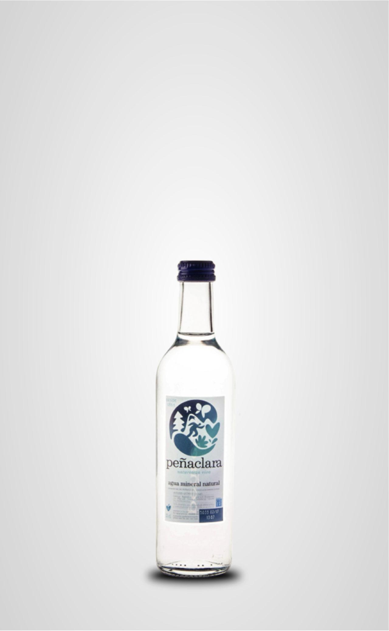 Botella 33cl Peñaclara