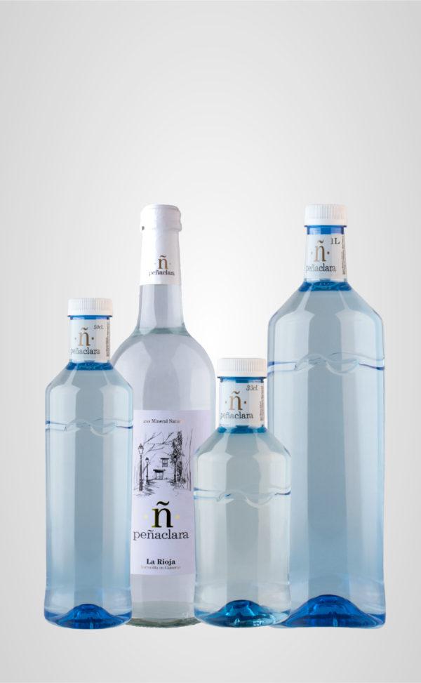 Botellas Ñ