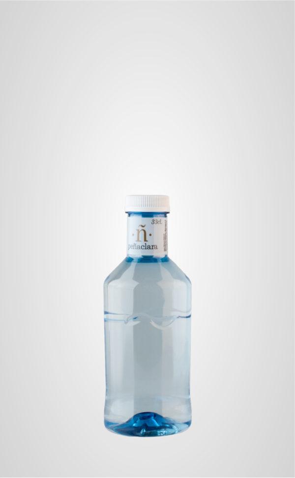 Botella Ñ 33cl Peñaclara