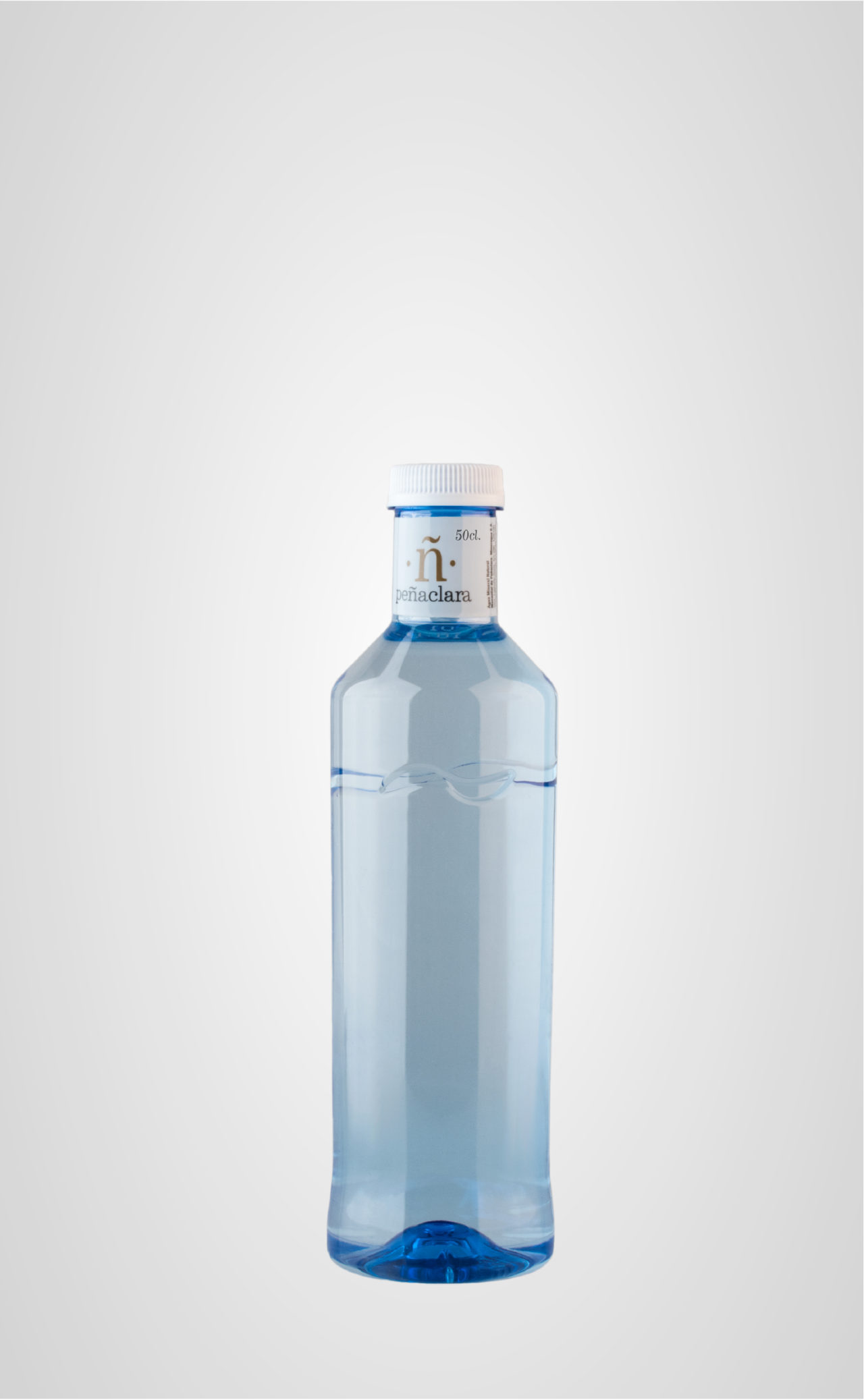 Botella Ñ 50cl Peñaclara