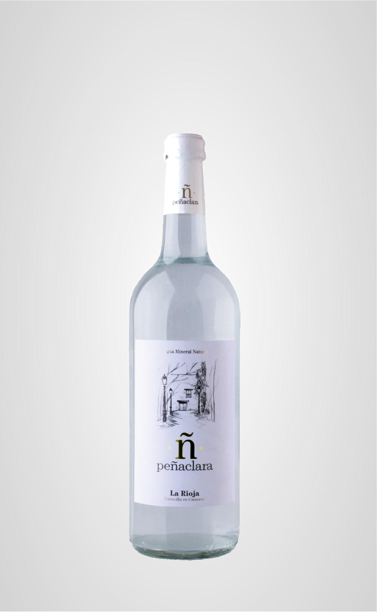 Botellas Peñaclara