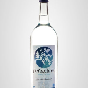 Botella 1L Peñaclara