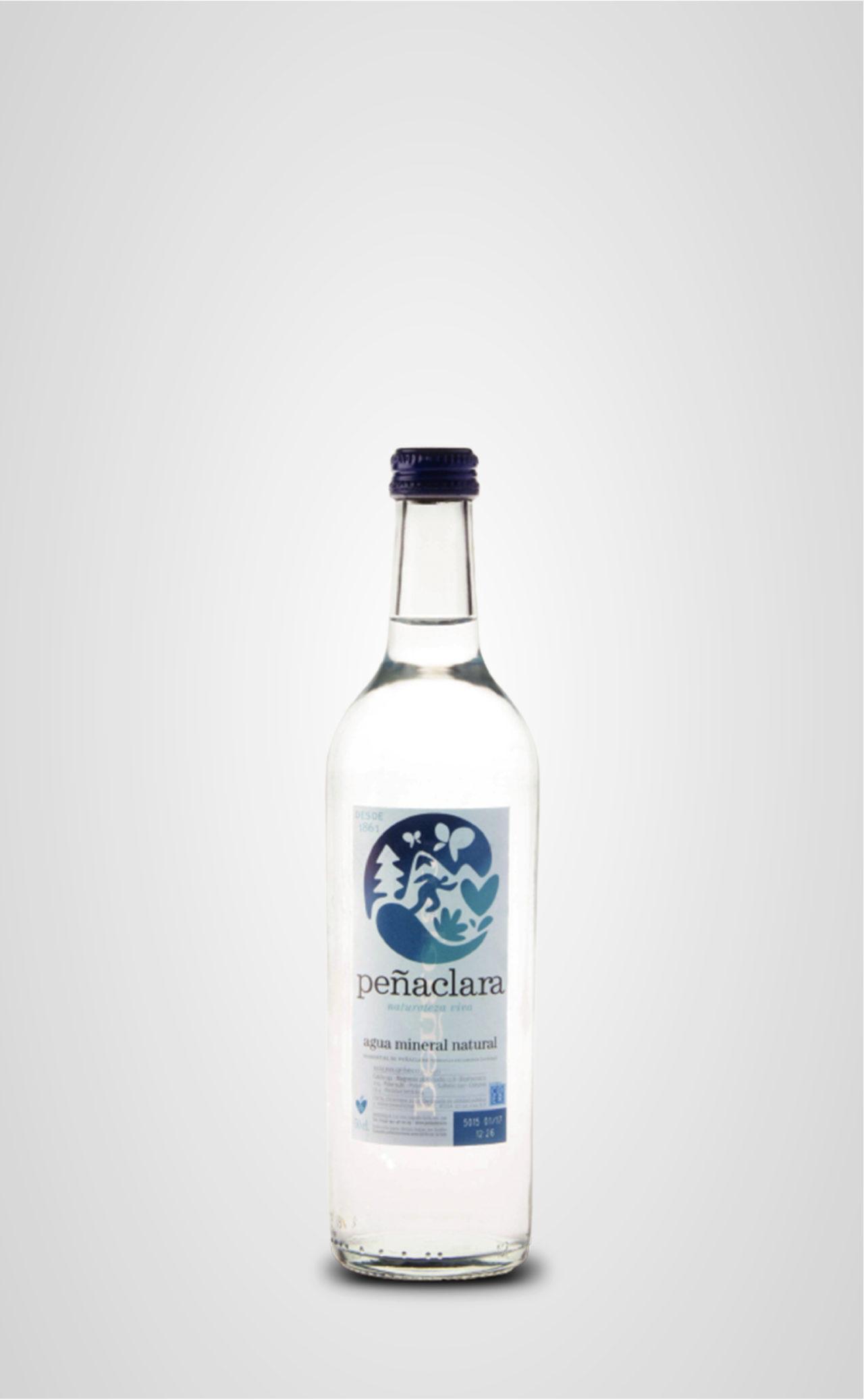 Botella 50cl Peñaclara