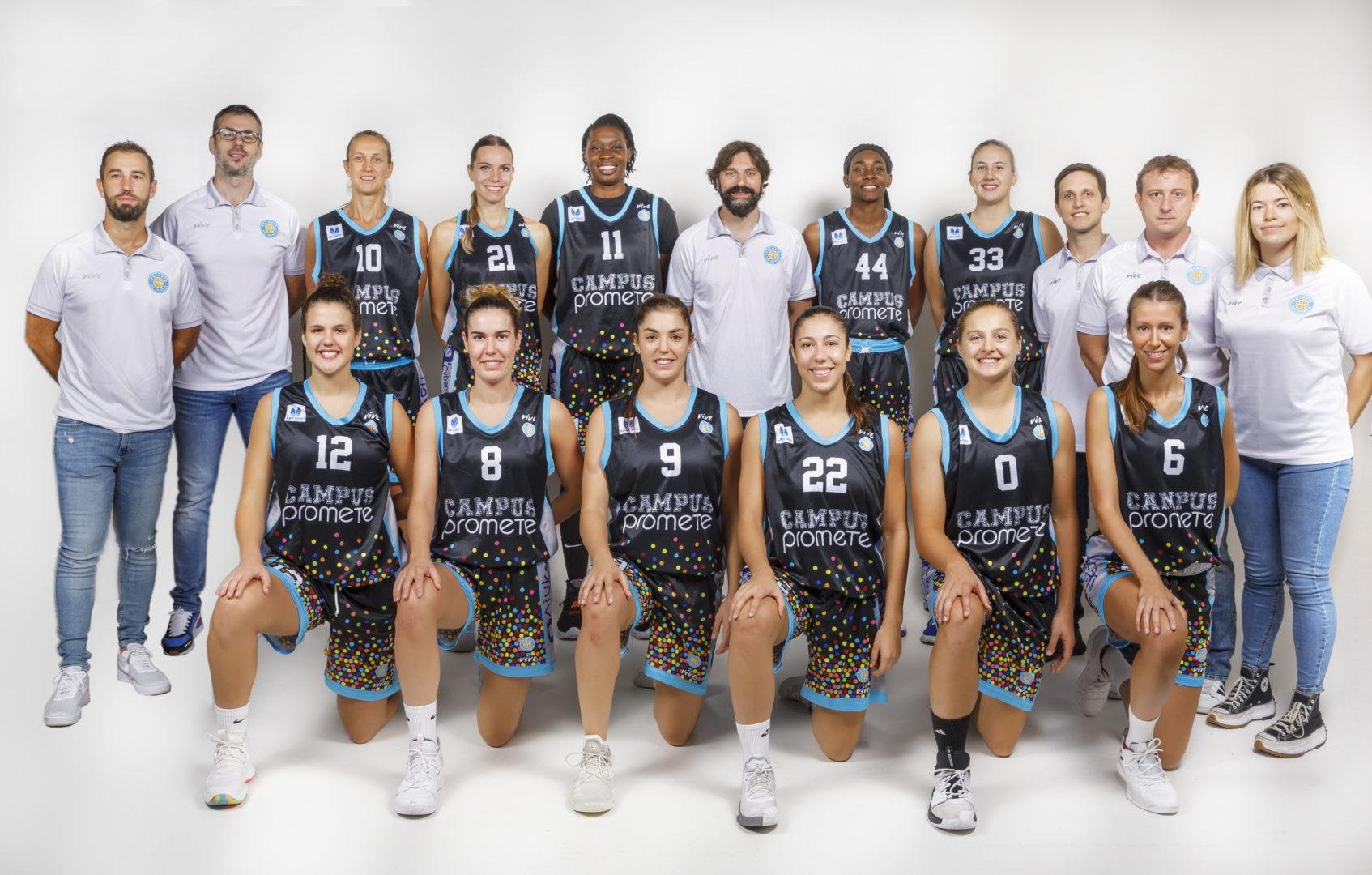 colaboraciones equipo jugadoras baloncesto la rioja